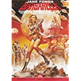 Barbarella: Queen of the Galaxy ~ Jane Fonda