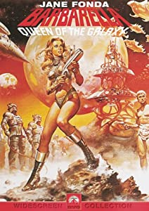 Barbarella [Import USA Zone 1]