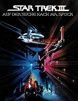 Star Trek 03: Auf der Suche nach Mr. Spock