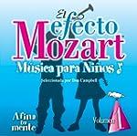 El Efecto Mozart-Afina Tu Mente