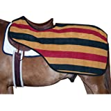 Intrepid International Quarter Sheet with Traditional Stripes