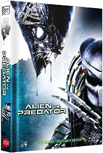 Alien vs. Predator [Blu-ray] [Limited Collector's Edition] [Limited Edition]