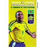 Ronaldo - A Legend In The Making [VHS]