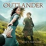 Outlander 2016 Calendar