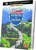America's Great Road Trips and Scenic Drives [Import]