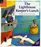 David Armitage The Lighthouse Keeper's Lunch (Picture Books)