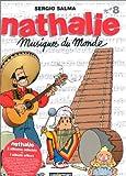 """Afficher """"Nathalie n° 8<br /> Musiques du monde"""""""