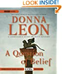 A Question of Belief: A Commissario G...