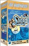 echange, troc Coffret Sinbad 2 VHS : Sinbad et l'œil du tigre / Le 7e voyage de Sinbad