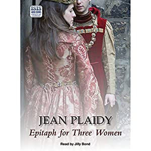 Epitaph for Three Women Audiobook