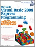 Microsoft® Visual Basic 2008 Express Programming for the Absolute Beginner