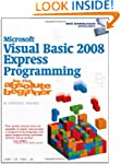 Microsoft� Visual Basic 2008 Express...