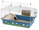 Ferplast Rabbit 80 Cavie Decor / Rabbit / Guinea Pig Cage
