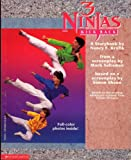 3 Ninjas Kick Back w/ Full Color Photos