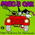 Meg's Car (Meg and Mog)