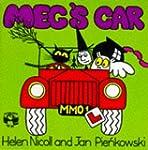 Meg's Car (Meg and Mog)