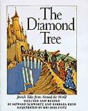 The Diamond Tree: Jewish Tales from Around the World