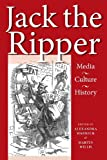 img - for Jack the Ripper: Media, Culture, History book / textbook / text book
