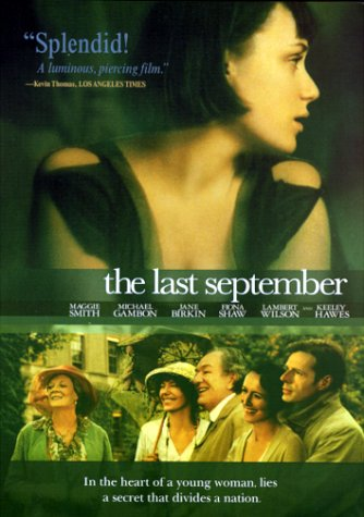 Last September [DVD] [2000] [US Import] [NTSC]