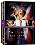 The Michael Douglas Collection (The A...