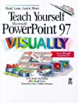 Teach Yourself Microsoft PowerPoint 9...