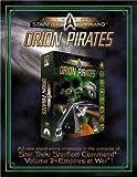 Star Trek: Starfleet Command - Orion Pirates (PC)