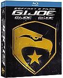 G.I. Joe : Le réveil du Cobra + G.I. Joe 2 : Conspiration [Blu-ray]