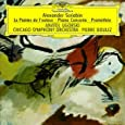 Poeme De L'Extase / Piano Concerto / Promethee