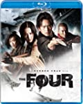 Four. The (2012) [Blu-Ray]