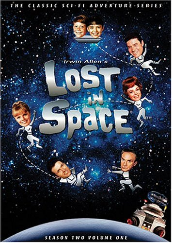 Lost In Space Tv Show News Videos Full Episodes And
