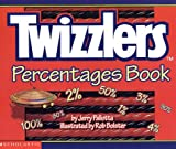 Twizzlers Percentages Book (0439154308) by Pallotta, Jerry