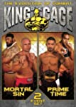 King of the Cage Mortal Sin/Pr