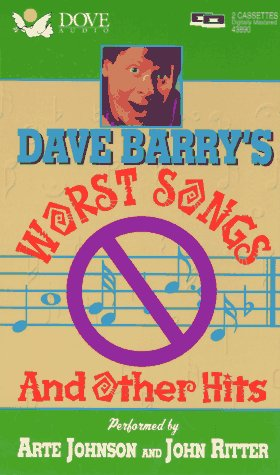 Dave Barry's Worst Songs Other Hits