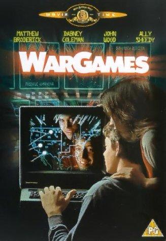 Wargames [UK Import]