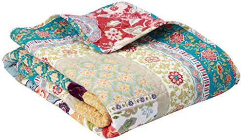 Lowest Price! Greenland Home Geneva Quilted Throw