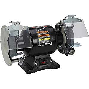 Ironton 6in Bench Grinder