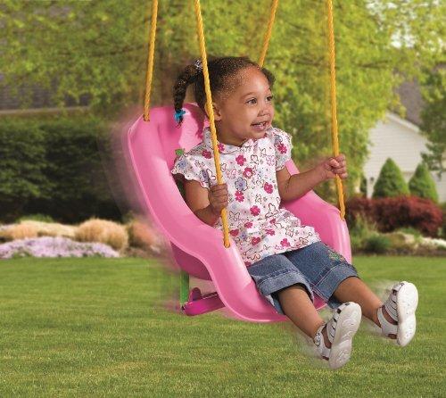 Little Tykes Swing