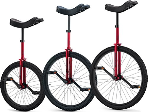 Torker-Unistar-LX-Unicycle-20-Red