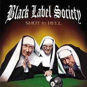 Black Mass Reverends