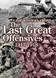 Western Front: The Last Great Offensives [DVD]