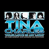 Your Love Is My Light Tina Charles