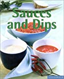 img - for Sauces and Dips (Quick & Easy) book / textbook / text book