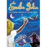 Émilie Jolie (2003) - DVD