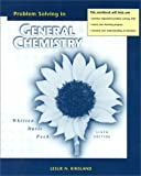General Chemistry Problem Solving Workbook 6e (0030212294) by WHITTEN
