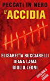 L'accidia (ORIGINALS): Peccati in nero