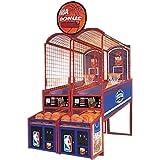 NBA Hoops Arcade Basketball Game
