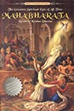 Image of Mahabharata: The Greatest Spiritual Epic of All Time (Great Classics of India)