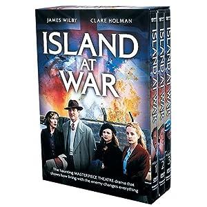 Island at War movie