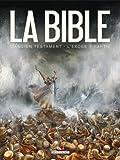 echange, troc Jean-Christophe Camus, Michel Dufranne - La Bible - L'Ancien Testament : L'Exode : Tome 1