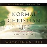 The Normal Christian Lifeby Watchman Nee